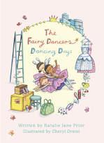 Harper Collins Fairy Dancers Volume 2 Dancing Days