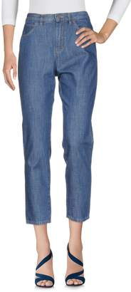Paul Smith Denim pants - Item 42665626AW
