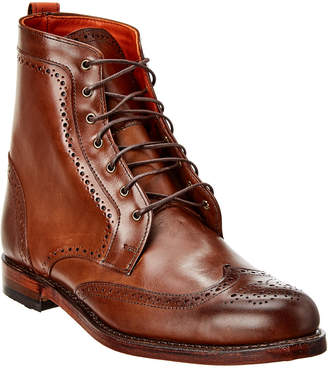 Allen Edmonds Dalton Leather Boot