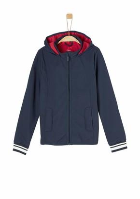 S'Oliver Girl's 73.902.51.5090 Jacket