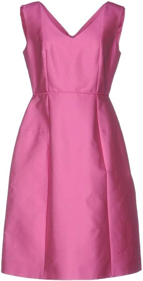 Dice Kayek Knee-length dresses