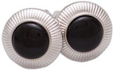 The Tie Bar Black Orb