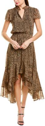 1 STATE 1.State Midi Dress