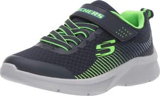 Skechers Boy's Microspec Trainers