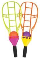Toysmith Chuck N Catch Ball & Racket Game
