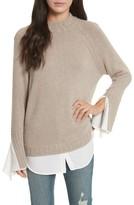 Brochu Walker Women's Remi Layered Pullover
