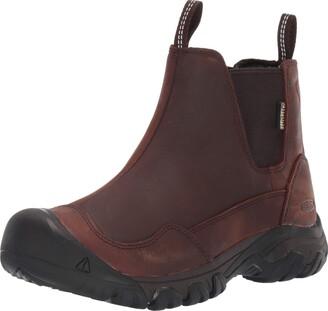 Keen Women's Hoodoo III Chelsea WP Boots