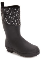 The Original Muck Boot Company Girl's Tremont Waterproof Rain Boot