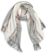 BP Women's Center Stripe Scarf