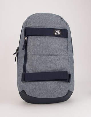 Nike Sb Courthouse Mountain Blue Backpack