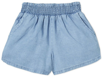 Seed Heritage Chambray Shorts