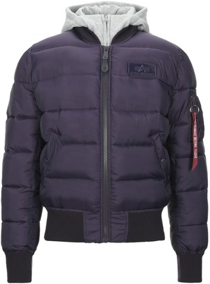 Alpha Industries Synthetic Down Jackets