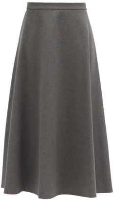 Max Mara Ostile Skirt - Dark Grey