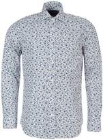 Eden Park Men's Floral Cotton Shirt
