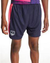 Puma Bordeaux 2016/17 Third Shorts Junior