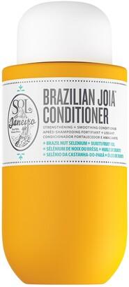 Sol De Janeiro Brazilian Joia Strengthening + Smoothing Conditioner