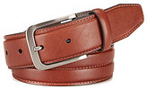 Daniel Cremieux Old Country Leather Belt