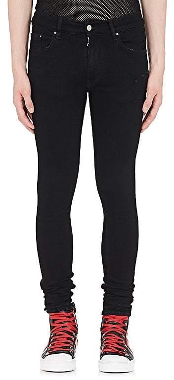 Amiri Men's Stack Slim Jeans