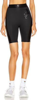 Dundas for FWRD Biker Shorts in Black | FWRD