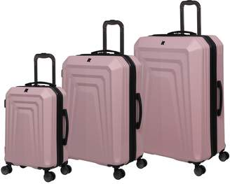 It Luggage Metroplex Hardside Spinner 3-Piece Set