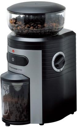 Dualit Espressione 8.5Oz Conical Burr Coffee Grinder