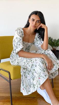Meadows Bloom Dress