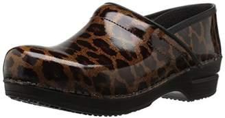 Sanita Women's Smart Step Sylvia Work Shoe