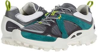 ECCO Sport BIOM C Trail Runner (Multicolor Baygreen) Men's Shoes