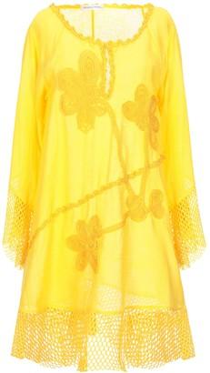RAFFAELA D'ANGELO Short dresses - Item 15003967DE