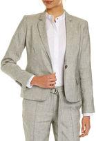 Sportscraft Textured Suit Jacket