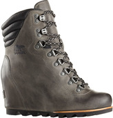 Sorel Women's Conquest Wedge Ankle Boot