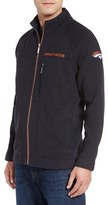 Tommy Bahama Men's 'Nfl - Blindside' Knit Zip Jacket