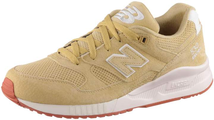 New Balance Brown Trainers For Men ShopStyle UK