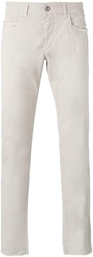 Fay regular trousers
