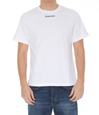 Golden Goose Crewneck T-Shirt