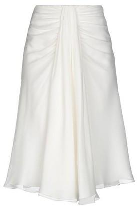 Prabal Gurung 3/4 length skirt