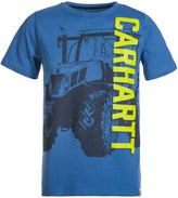 Carhartt Vertical Tractor T-Shirt - Short Sleeve (For Big Boys)