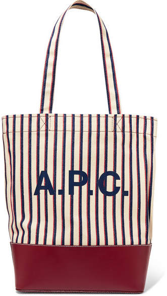 81b51f738be Canvas Tote Bags - ShopStyle