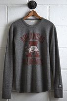 Tailgate Men's Arkansas Thermal Shirt