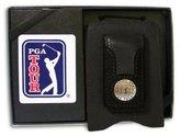 PGA TOUR Men's Magnetic Money Clip