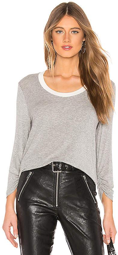 466dd6c019e LAmade Gray Women's Longsleeve Tops - ShopStyle