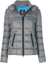 Rossignol hooded padded jacket