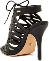 Pour La Victoire Yermak Lace-Up Sandal