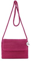 The Sak Women's Palm Springs East/West Flap Crossbody