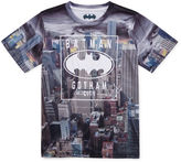 DC COMICS Batman Graphic Tee - Boys 8-20