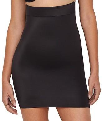TC Fine Shapewear Luxurious Comfort Firm Control Half Slip