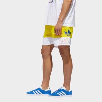 adidas Men's Freestyle Woven Shorts