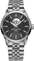 Raymond Weil Watch, Men's Stainless Steel Bracelet 2710-ST-20021