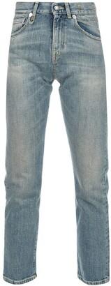 R 13 Slim-Fit Jeans