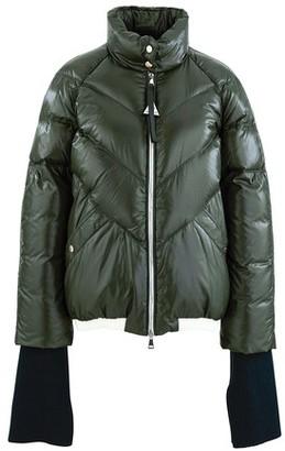 MONCLER GENIUS 2 Valextra - Yalou winter coat
